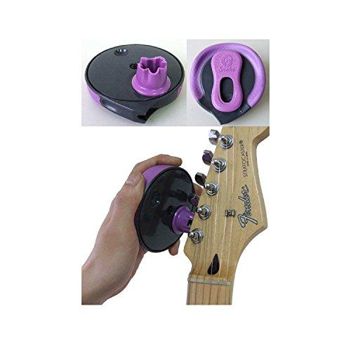Robokey Snake Purple-EG ギターペグワインダー