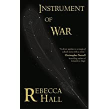 Instrument of War (Symphony of the Cursed Book 2)