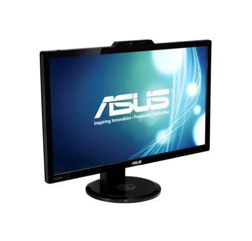 ASUS VGシリーズ 27インチ ワイド 3D対応 液晶ディスプレイ ( 1920×1080 / 3Dメガネ付属 / TNパネル / 2ms / ブラック ) VG278H