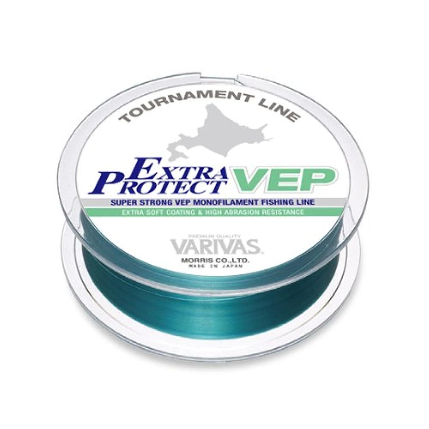 放映予備克服するVARIVAS(バリバス) ナイロンライン エクストラプロテクト VEP 150m