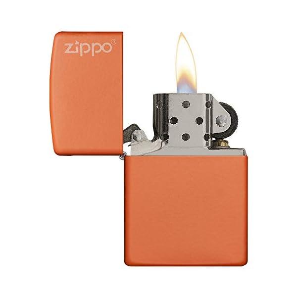 ZIPPO(ジッポー) 200ベース レギュラ...の紹介画像3