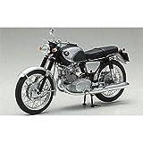 EBBRO 1/10 ホンダ CB72 1960 ブラック(10013)