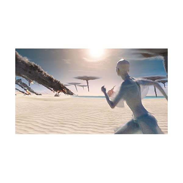 ヴァレリアン 千の惑星の救世主 [Blu-ray]の紹介画像6