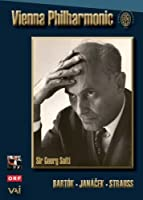 Sir Georg Solti Leads the Vienna Philharmonic [DVD] [Import]