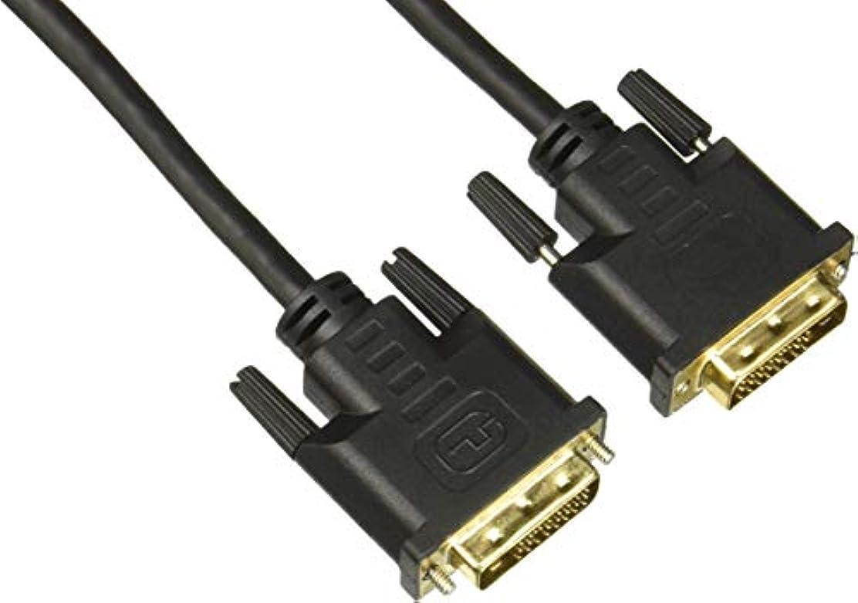 イヤホンポンペイ物足りない4 x em DVIケーブル、10 '、ブラック( 4 x dvidmm10ft )