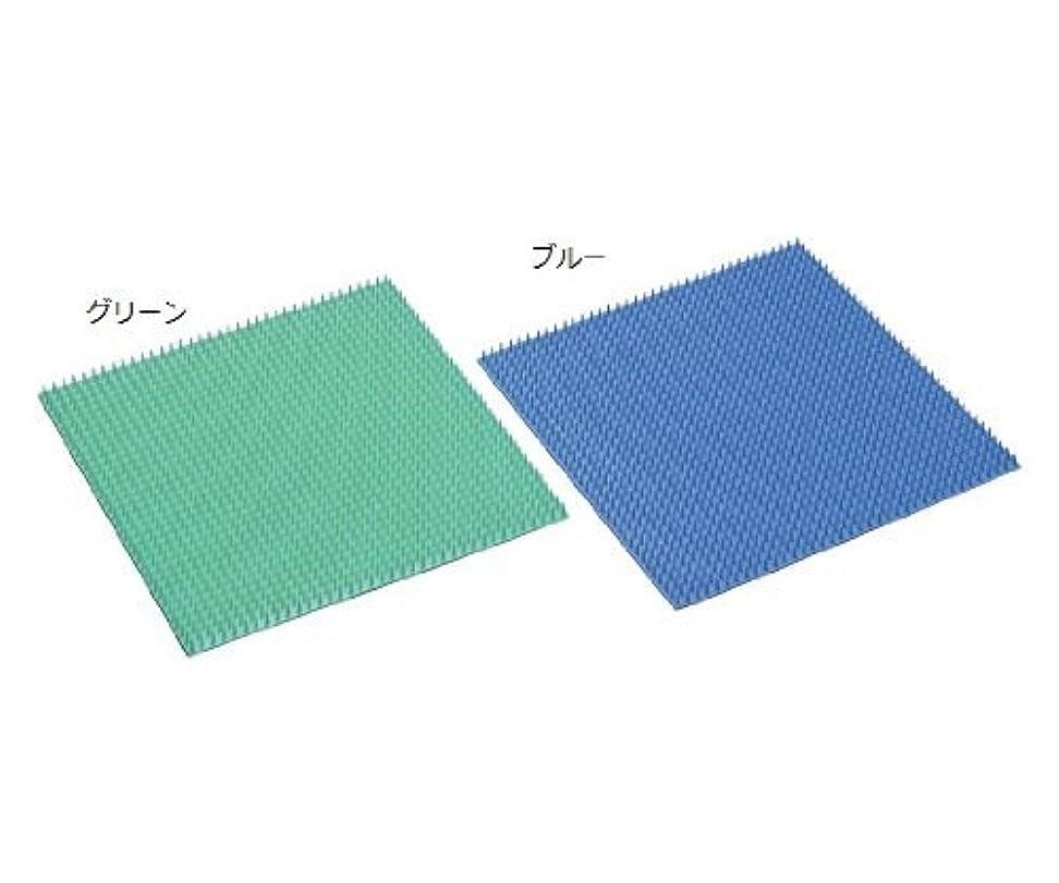 騒ぎ若者メロドラマカスト用パット ブルー / 0-7313-01