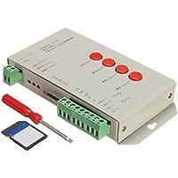 waves ネオピクセル LED コントローラー NeoPixel WS2812B WS2811用 T-1000S