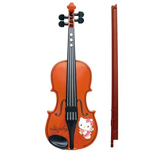 ハローキティ ひけちゃうバイオリン