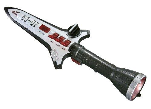 炎神戦隊ゴーオンジャー スイッチ噴射剣 ロケットブースター