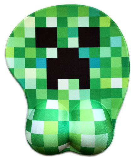 Minecraft creeper backpack minecraft creeper 3 voltagebd Image collections