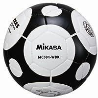 ミカサ(MIKASA) サッカーボール検定球5号 MC501