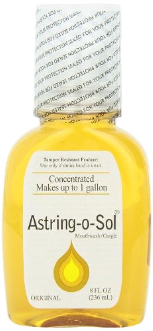 何もない細胞合法ASTRING-O-SOL LIQ Size: 8 OZ