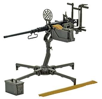 リトルアーモリー LD009 M2重機関銃 対空銃架 プラモデル