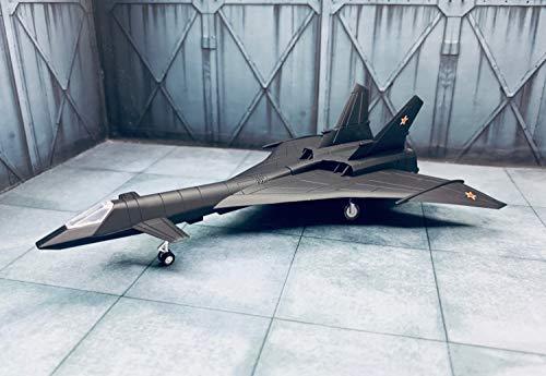 1/144 MiG-31 ファイヤーフォックス プラスチックキット