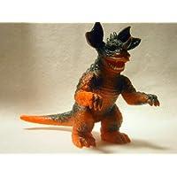 ポピーキングザウルス 怪獣ソフビ人形 地底怪獣バラゴン