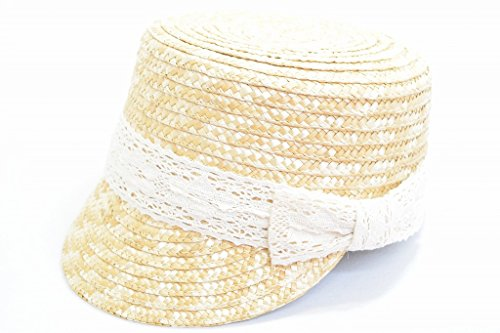 [해외](무상) NOBRAND 스켓 토 4771000-2 자연 숙녀 모자 여성 캐주얼 천연 소재 경량 차가운 모자 패션 자외선 차단 차양 인터넷 쇼핑몰 봄 여름/(No Brand) NOBRAND Casket 4771000-2 Natural Hat Ladies Ladies Casual Natural Material Lightweight Co...