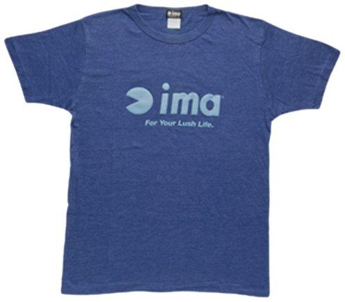 アムズデザイン(ima) ima オリジナルTシャツ2015 ネイビー M 040055