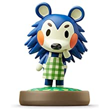 amiibo Kinuyo(Animal Crossing Series) (Japan Import)