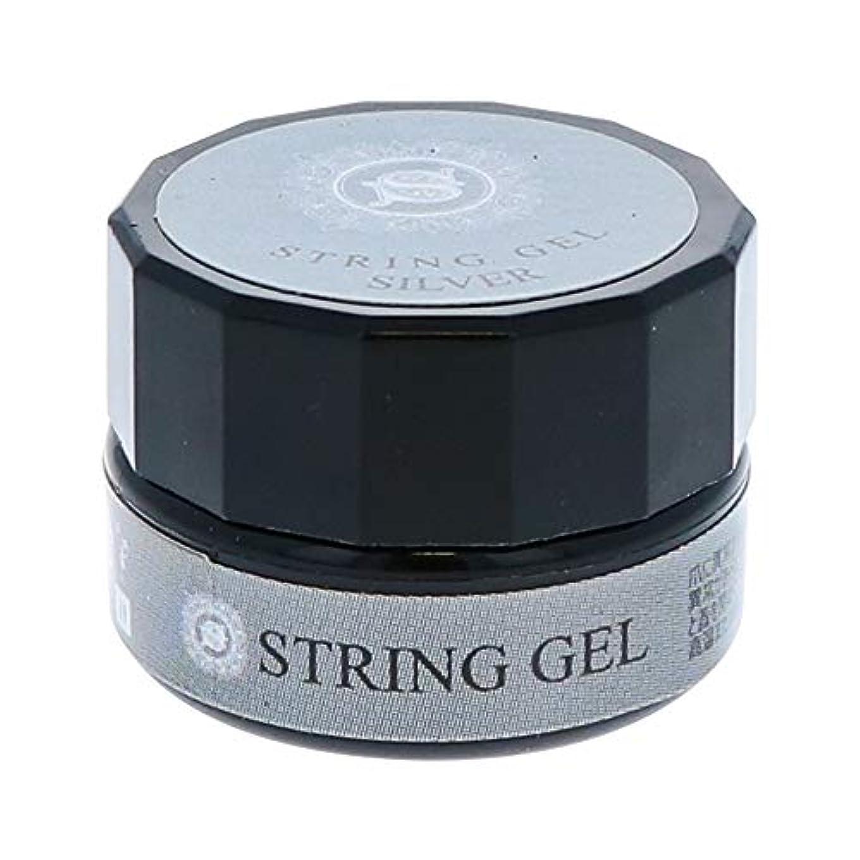 SIMPLY ストリングジェル SILVER(QSG-2)