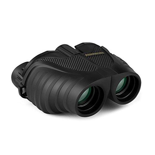 双眼鏡 SGODDE 8×25 8° 小型軽量 防水 アウトドア 遠足 旅行 コンサート 登山 スポーツ観戦 バードウォッチングに最適