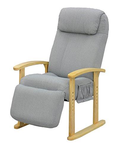 エイ・アイ・エス(AIS) ハイバック高座椅子