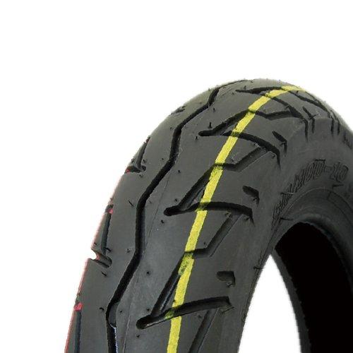 DURO [ デューロ ] DUROタイヤ 80/100-10 46J HF261 T/L