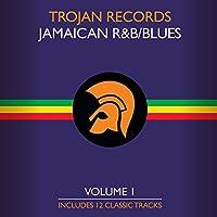 Trojan Best of Jamaican Rnb Bl [12 inch Analog]