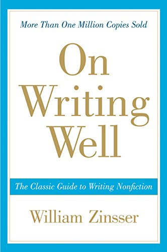 『On Writing Well: The Classic Guide to Writing Nonfiction』の1枚目の画像