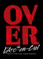 DOCUMENTARY FILMS ~WORLD TOUR 2012~ 「Over The L'Arc-en-Ciel」(完全生産限定盤) [Blu-ray](在庫あり。)