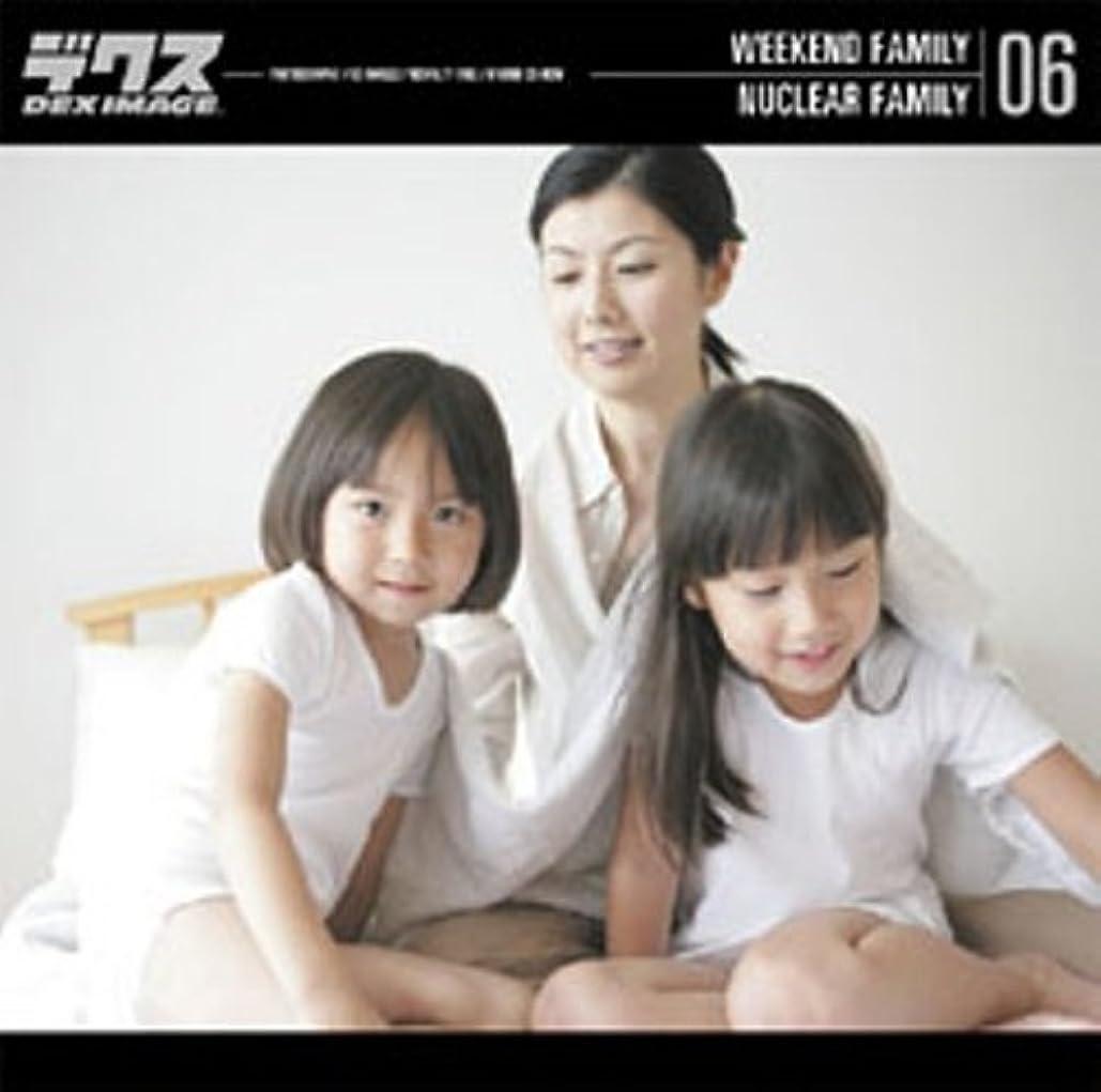 許す霊人種DEX-SH WEEKEND FAMILY 06 NUCLEAR FAMILY