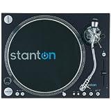 STANTON 超ハイ・トルク・ターンテーブル ST.150
