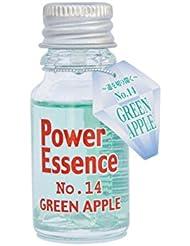 パワーエッセンス No.14 グリーンアップル