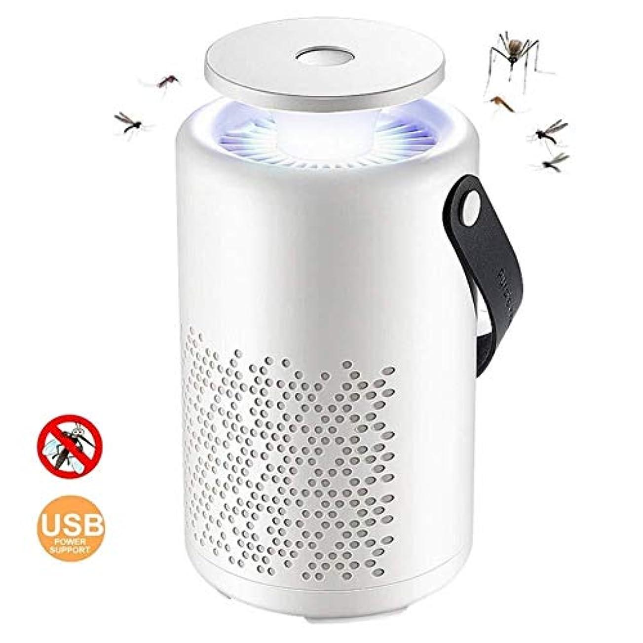 知恵障害多様な蚊忌避剤蚊キラー、昆虫のキラー電気UV LED昆虫キラー、蚊の純粋な物理的な昆虫忌避剤