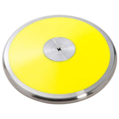 [해외]바디 메이커 육상 원반 용 원반 1.0kg RA003/Body Maker Athletics Competition Disk for Discussion 1.0 kg RA003
