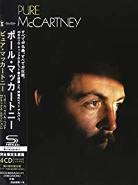 Maybe I'm Amazed / Paul McCartney