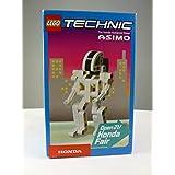 Lego Technic Honda Asimo Japan LTD