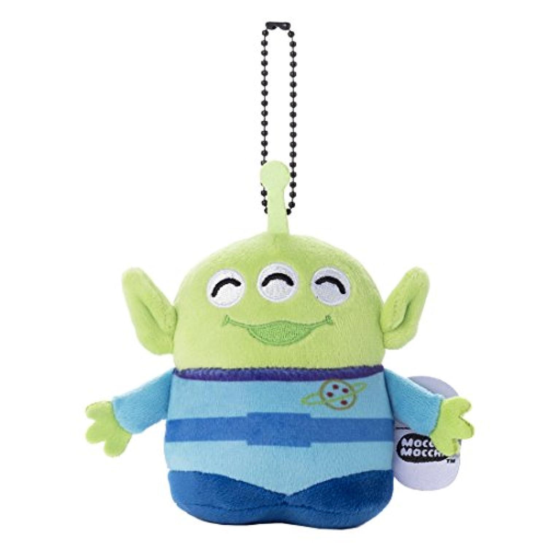 ディズニーキャラクター Disney Mocchi-Mocchi-mini エイリアンB 高さ約12cm
