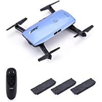 JJR/C H47 WIFI FPVドローン(カメラ高度付き)Foldable RC Quadcopter