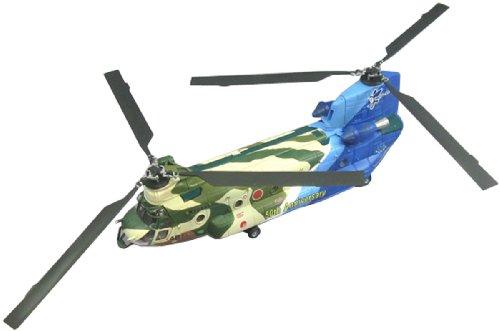技MIX航空機シリーズ CH-47 HC03