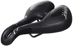SELLE SMP(セラSMP) TRK メンズ ゲル サドル TRKGEL-BK ブラック