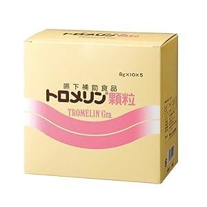 トロメリン顆粒 8g×50包 (5袋X6箱) ケース