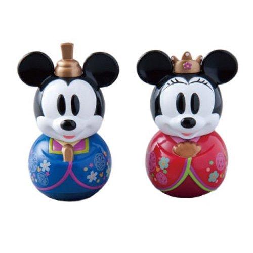 【東京ディズニーリゾート限定】ミッキーとミニーのひな人形ケー...