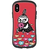 ムーミン リトルミィ iPhone スマホケース (iPhone6/6s)