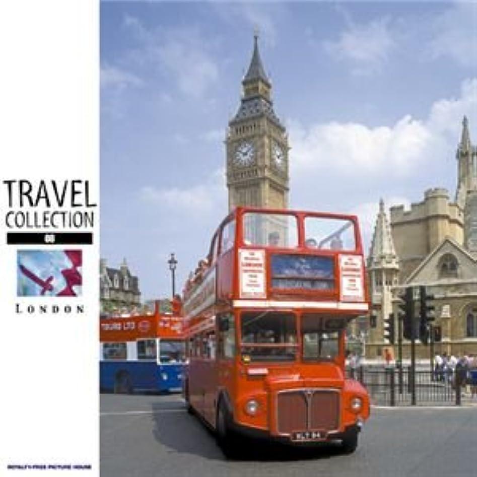 夫八百屋さん軍写真素材 Travel Collection Vol.008 ロンドン London ds-67850