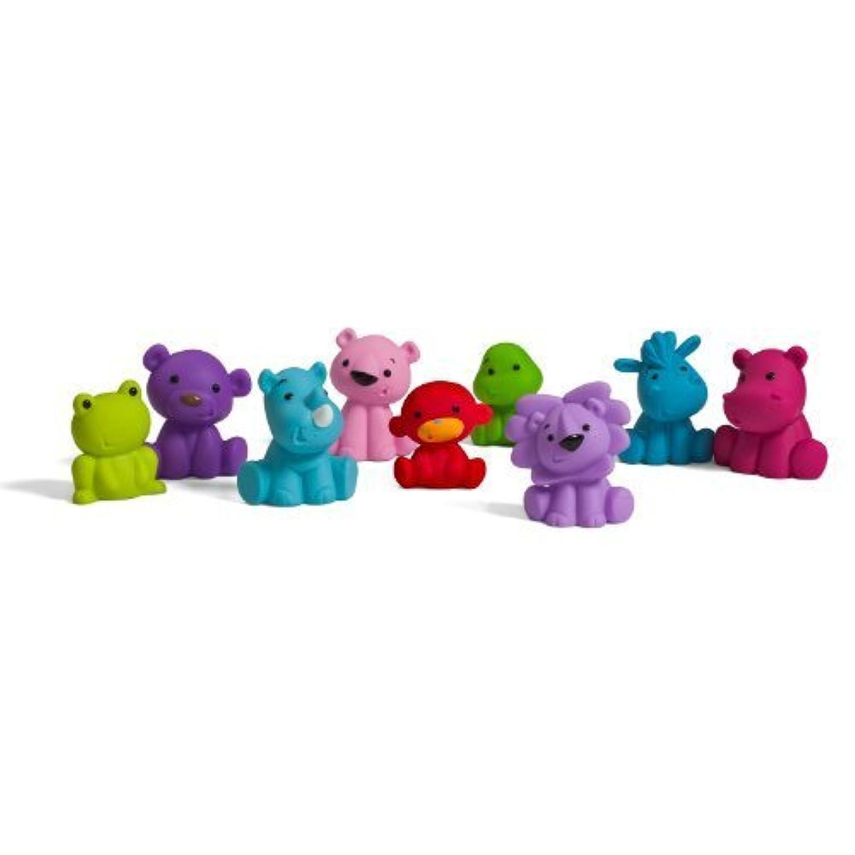 Infantino Pastel Tub O' Toys by Infantino [並行輸入品]