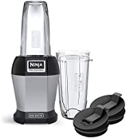 Nutri Ninja Nutrient Extractor, Black & Chrome, BL450A