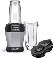 Nutri Ninja BL450ANZMN Nutrient Extractor, Black and Chrome