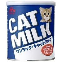 ワンラック キャットミルク 270g×24缶