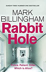 Rabbit Hole: The new masterpiece from the Sunday Times number one bestseller