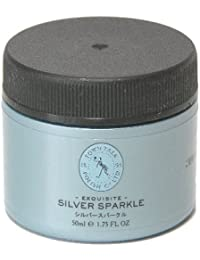 液に浸すだけ 輝きが甦る シルバー製品専用クリーナー (シルバースパークル)50ml